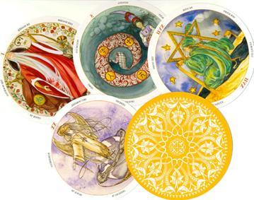 circular-tarot