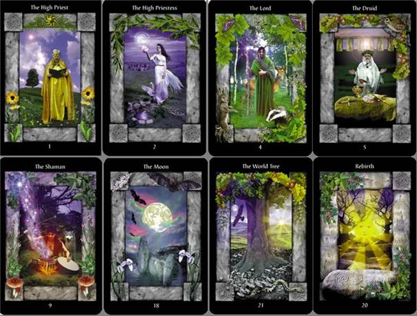 tarot-holy-circle
