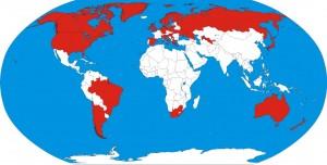 карта телема