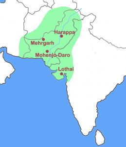 100-индская цивилизация