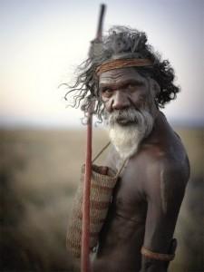 103-австралийский абориген