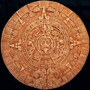 109-календарь майя