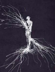 12-пускание корней