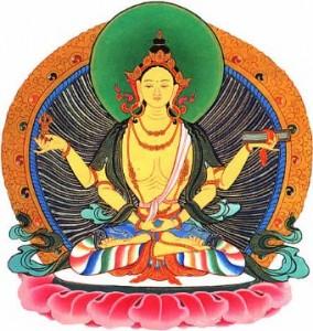 13-бодхисаттва