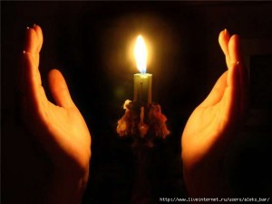 31-подпитка от свечи