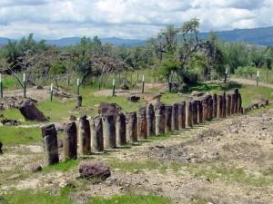 39-2-Руины чибчанского храма