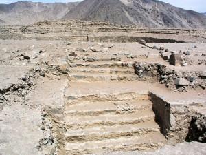 41-каральская пирамида