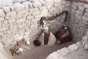 53-могила наска
