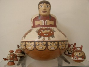 64-керамика наска