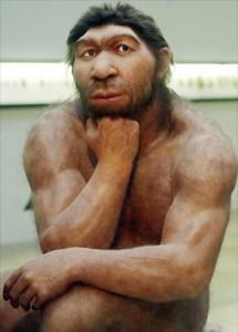 82-неандерталец