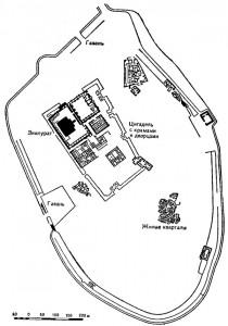 23-1-планировка города