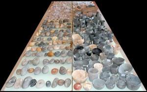 25-артефакты кёртик-тепе