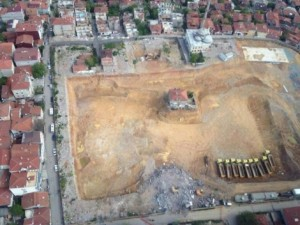 42-раскопки фикиртепе - стамбул