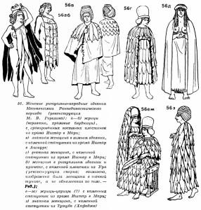 47-раннединастический период