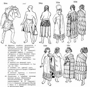 48-раннединастический период