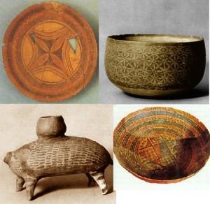 48-1-халафская керамика