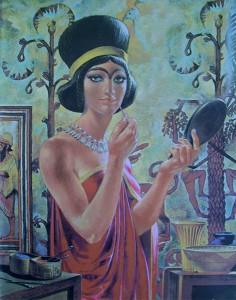 52-косметика и парфюмерия