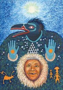64-шаманское путешествие