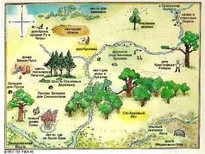 18-карта маршрута