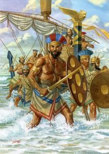 40-народы моря