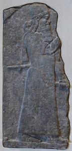 43-Тиглатпаласар III - ассиро-вавилония