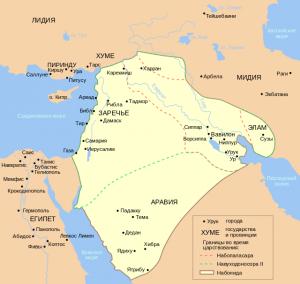 68-Ново-Вавилонское царство