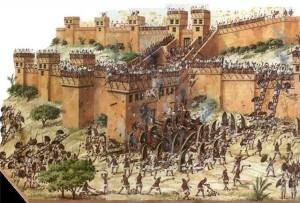 96-на стенах вавилона
